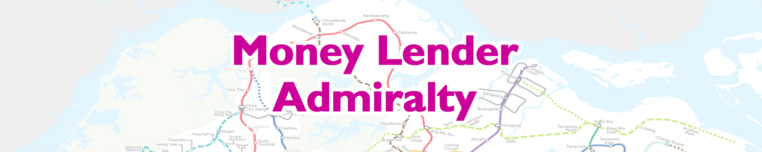 Money Lender Admiralty