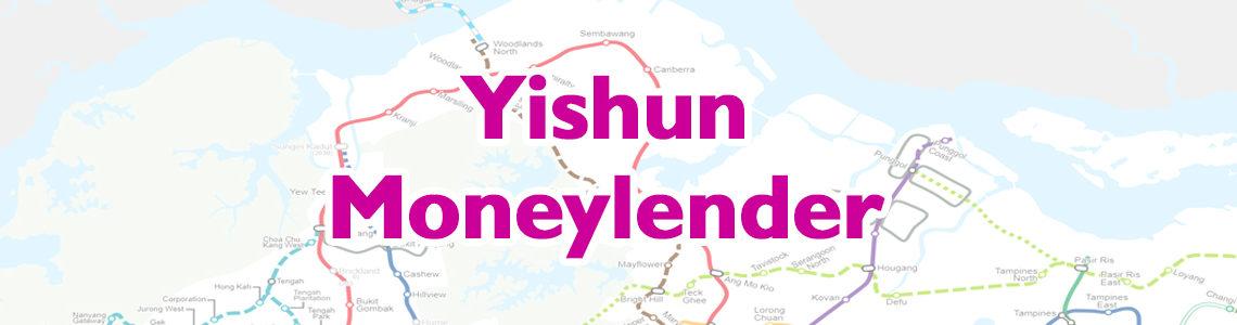 Yishun Moneylender